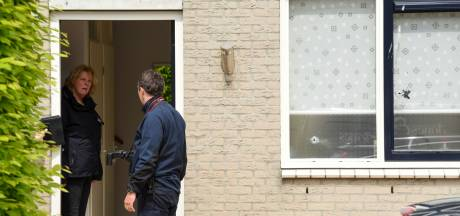 Rijtjeshuis in IJsselstein beschoten: drie kogelgaten in ramen
