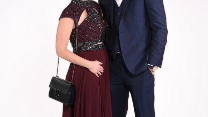 Colin Coosemans (25) en Chiara (26)