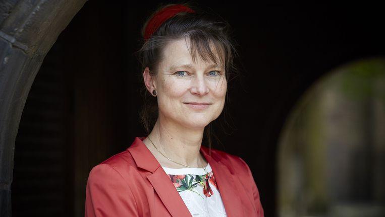 Marjan Minnesma, oprichtster en directeur van duurzaamheidsorganisatie Urgenda. Beeld anp