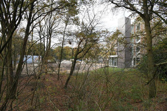 Het voormalige jeugdzorgcomplex Lievenshove krijgt een nieuwe bestemming.