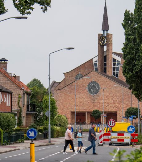 Ruzie in grootste kerk van Nederland in Opheusden: kemphanen krijgen aparte diensten