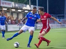 FC Den Bosch krijgt pak slaag van Almere City