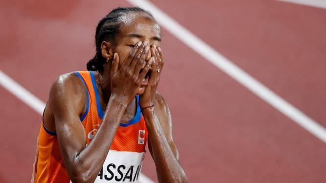 Sensationele race Sifan Hassan op 5000 meter: eerste Nederlandse atletiekgoud in 29 jaar