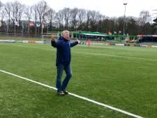 VVOG wint met In 't Hof als trainer