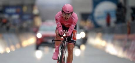 Romain Bardet et Jai Hindley, leaders de DSM sur le Giro