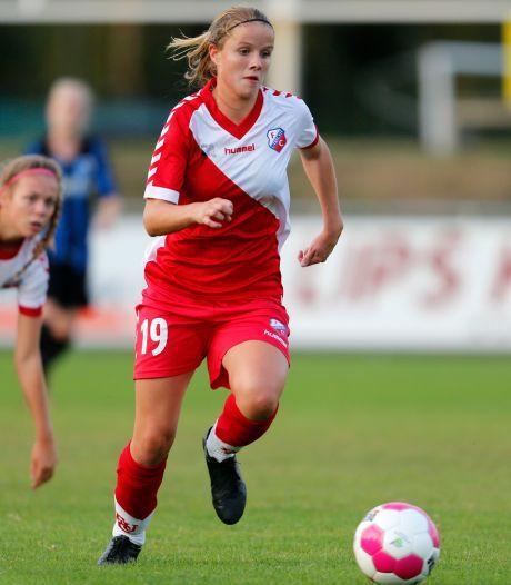 FC Utrecht onderzoekt herstart vrouwenvoetbal: 'Als we het doen, dan op serieuze en professionele manier'