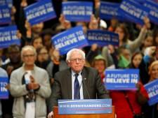 Bernie Sanders remporte l'Utah et l'Idaho