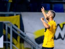 Ontketende Seuntjens bezorgt NAC eerste overwinning van het seizoen