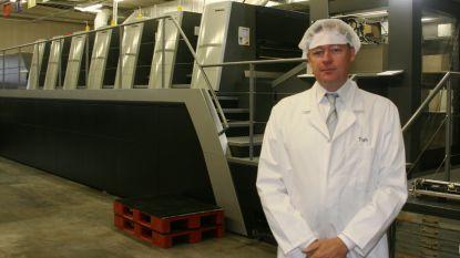 Verpakkingsproducent Ducaju levert 40.000 mondmaskers aan stad Aalst