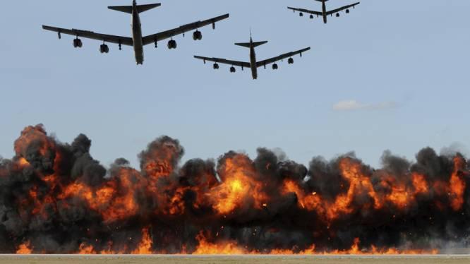 Britse banken investeren in verboden clusterbommen