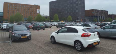 Albert Schweitzer ziekenhuis en Dordts college verzeild in 'parkeerruzie'