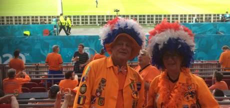 Hennie uit Zwolle gaat naar Oranje in Boedapest: 'Maar als het heel duur wordt, laat dan maar zitten'