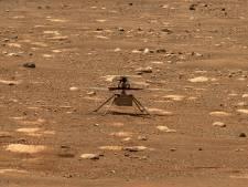 Eerste vlucht van Marshelikopter uitgesteld wegens technisch probleem