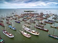 Bruine vloot dolblij met steun kabinet: 'Met dit geld komen we de winter wel door'