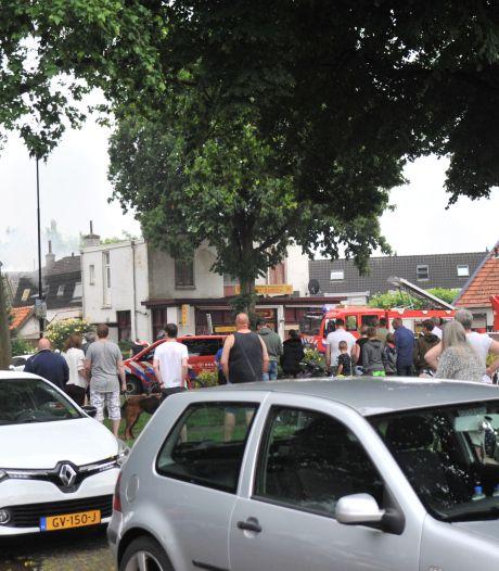'Moorddadige' brandstichting na ruzie om drugsgeld in Renkum: OM wil jonge mannen 9 en 10 jaar de cel in
