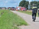 Twee personen overleden bij ongeval met sportvliegtuigjes