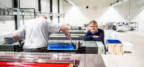Arnhems familiebedrijf stopt na 166 jaar de persen: 'Ik heb er wakker van gelegen'