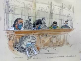 Levenslang geëist voor Thalys-terrorist Ayoub El Khazzani