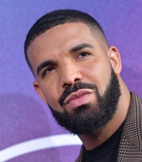 Drake publie un rare cliché de son fils sur Instagram
