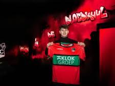 Belg Baeten debuteert in wedstrijdselectie NEC