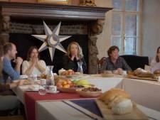 Ruim 1,7 miljoen kijkers zien plottwist in De Verraders: 'We hebben een monster in huis gehaald'