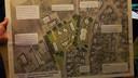 Een voorlopig schetsplan van het nieuwbouwplan aan de Elschotseweg in Schijndel.