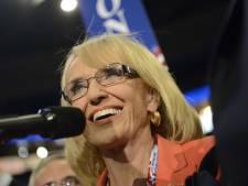Un gouverneur républicain gaffe et annonce son soutien à Obama