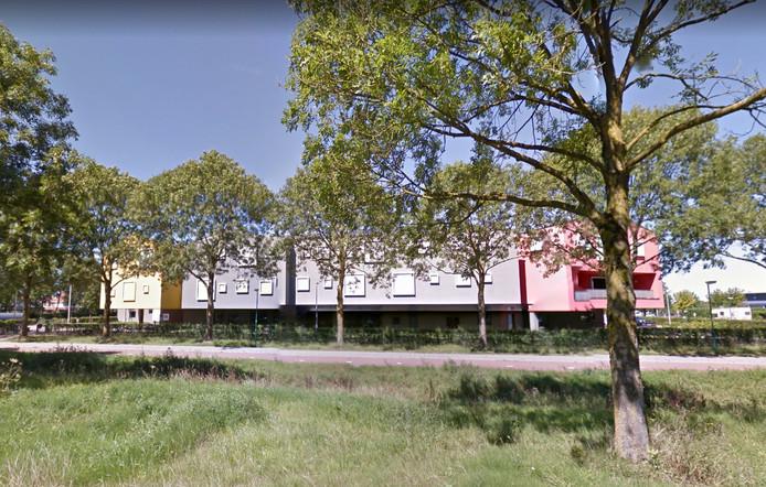 Het Revius Lyceum in Wijk bij Duurstede.