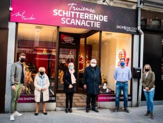 Shop & The City maakt eerste winnaar van (succesvolle) 'Schitterende Scanactie' bekend