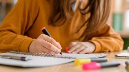 Geen eindexamens voor scholen Scholengroep Brussel