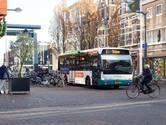 Arriva: stadsbus uit centrum van Alphen weren, is de dood in de pot