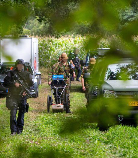 Verdachte (52) van wapenvondst Zwolle eerder veroordeeld voor schuur vol wapens in die stad