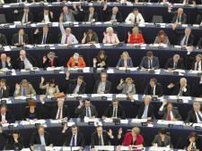 Le Parlement européen demande la suspension d'un accord avec les USA