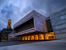Vernieuwde Arnhemse coalitie gaat verder met plannen Stadstheater; Bob Roelofs buigt zich over afval
