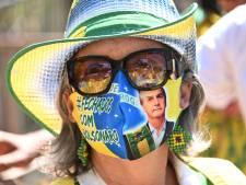 Manifestations pro-Bolsonaro au Brésil contre le système électoral