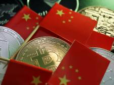 'China wil minen bitcoin indammen vanwege energieverbruik'