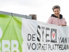 Varkenshoudster Annemarie (55) uit Lemelerveld blij met zetel voor BoerBurgerBeweging: 'CDA heeft niet naar ons geluisterd'