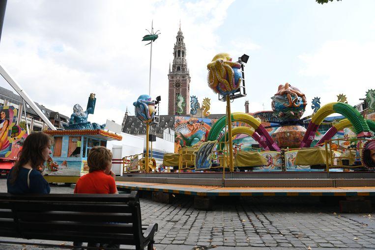 Leuven Kermis
