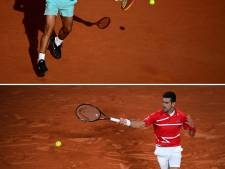 Podcast   Grijpt Djokovic de mantel van Nadal?