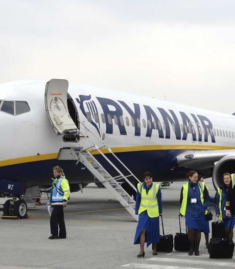 Ryanair veut dissuader le voyageur à embarquer avec des bagages
