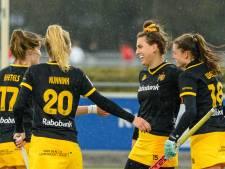 LIVE | Vrouwen HC Den Bosch spelen eerste wedstrijd in finale play-offs om landstitel tegen Amsterdam