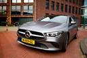 De Mercedes-Benz CLA 200 Shooting Brake is behalve fraai ook comfortabel en gebruiksvriendelijk.