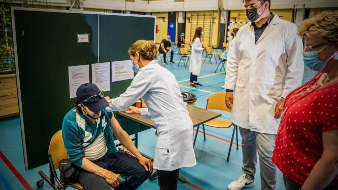 In toekomst kans op lokale maatregelen bij uitbraak in wijk met lagere vaccinatiegraad