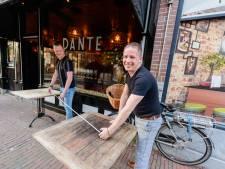 Terrassen weer open: zó wil de Utrechtse horeca dat aanpakken