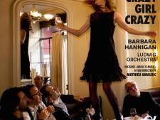 'Crazy Girl' Hannigan grijpt terecht in de prijzen