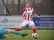 Vincent Jansen nieuwe trainer voetbalsters Nooit Gedacht