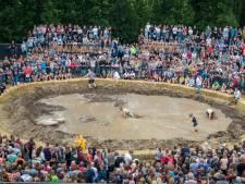 Dicky Woodstock riskeert boete vanwege overtreding bij 'zwientie tikken'