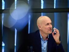 LIVE | Kuipers en Van Dissel zien dalende trend: 'dat is gunstig'
