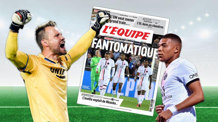 La presse étrangère impressionnée par le Club et déçue par le PSG
