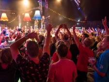 Mega Piraten Festijn gaat in Oldebroek voor een 'volle bak' met 6000 bezoekers, desnoods in de openlucht